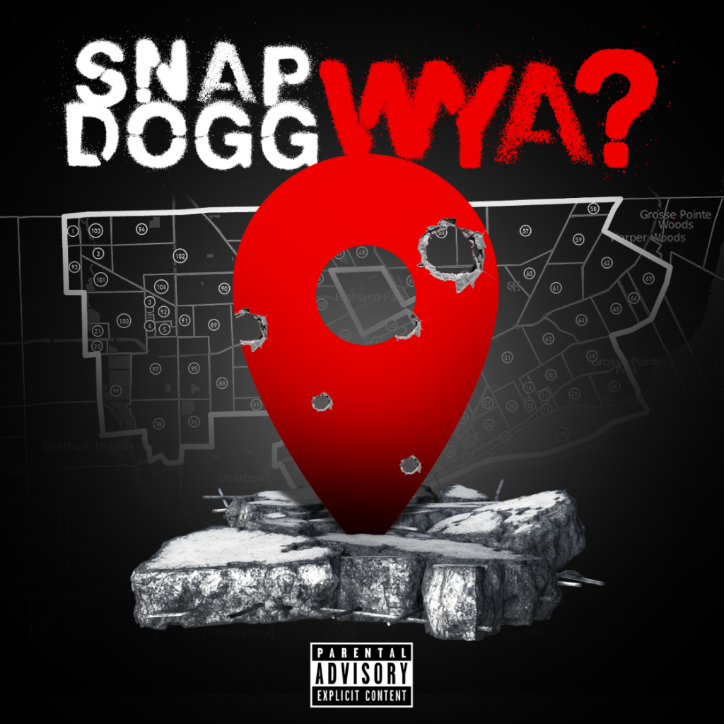 Snap Dogg - WYA