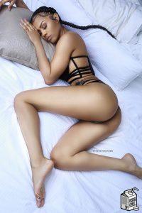 Ariana Hicks