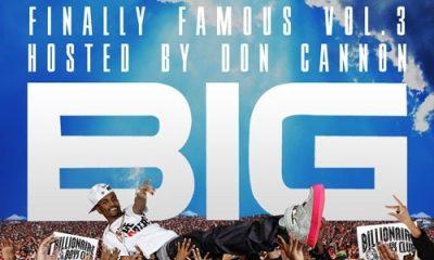 Big Sean Finally Famous 3
