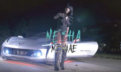 Neisha Neshae - Level Up