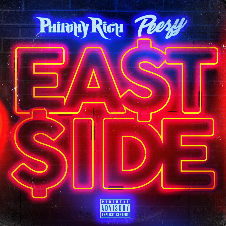 PHILTHY rich - team eastside PEEZY - GT - IceWear Vezzo - EASTSIDE - 01