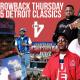 Throwback Thursday: 15 Detroit Classics