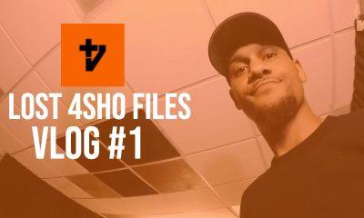Lost 4sho Files - Experience Eating Ass [Aceon, Joseph McFashion, Bokeh God, 9000 Rondae] (Vlog #1)