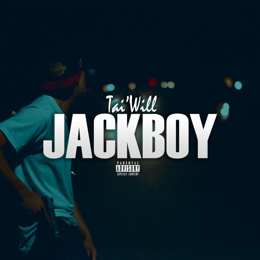 Taiwill Jackboy
