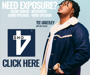 Tee Grizzley Promo