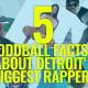 Big Sean, Dej Loaf, Kash Doll, Team Eastside Peezy, Tee Grizzley