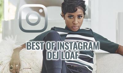 Best of Instagram: Dej Loaf