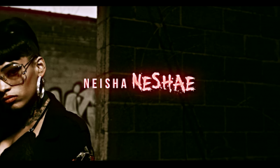 Neisha Neshae