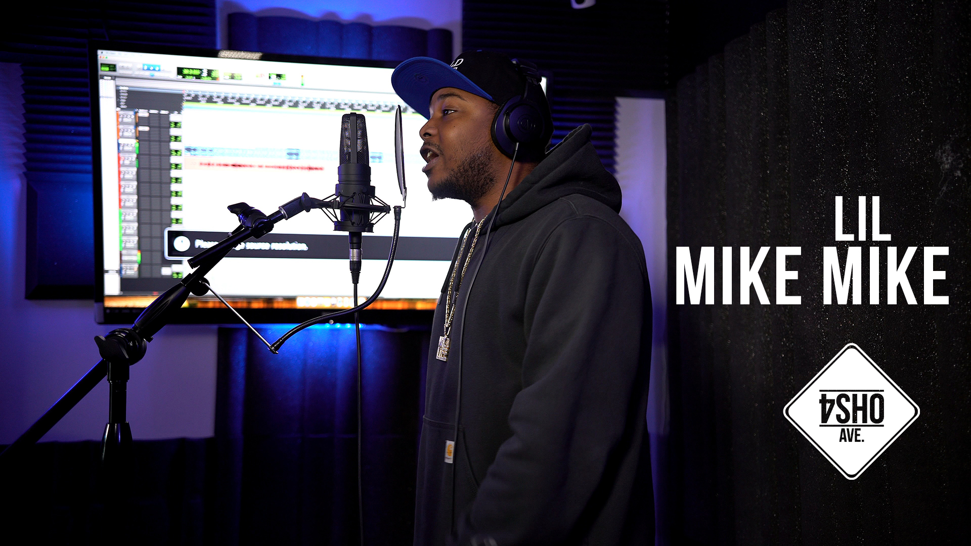 Lil Mike Mike